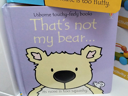 That's not my Bear