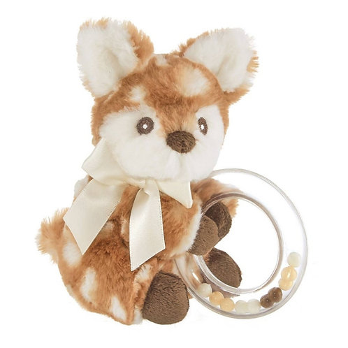 Lil fawn rattle