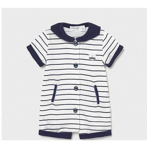 Boys sailor suit