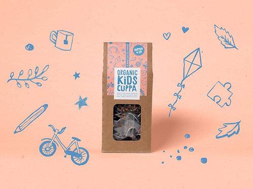Organic kids cuppa