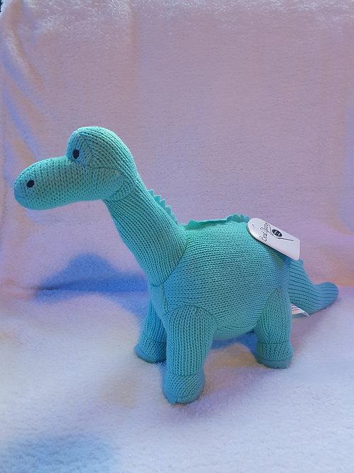 Large Diplodocus