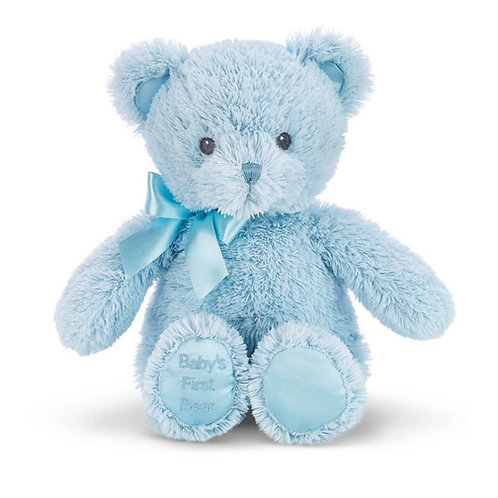 Babys 1st bear