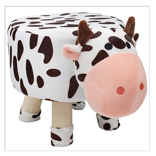 Cow stool