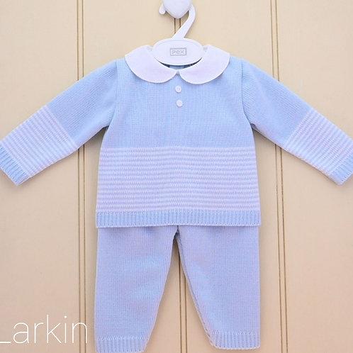 Larkin Suit