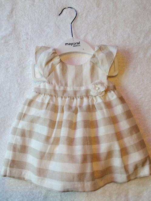 Mayoral Linen dress