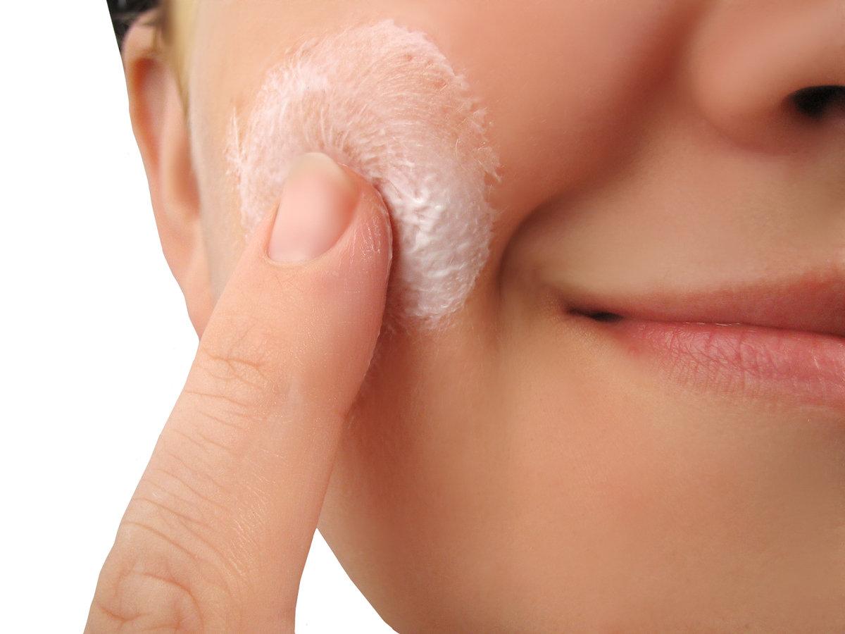 Beauty Accu-Points Massage