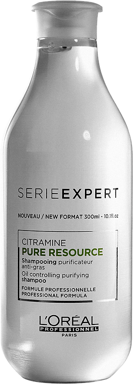 Pure Resource Shampoo 300ml