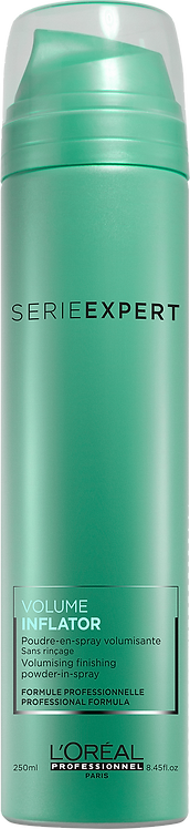 Volumetry Inflator Spray 250ml