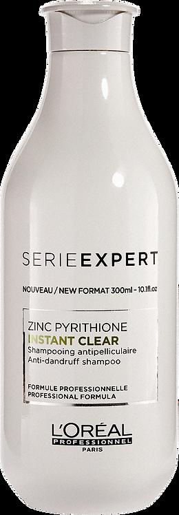 Instant Clear Shampoo 300ml