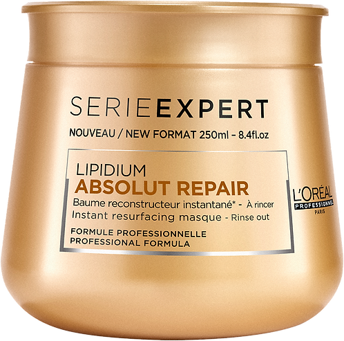 Absolut Repair Masker 250ml