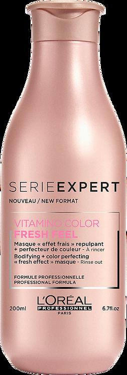Vitamino Color Fresh Feel Masker 200ml