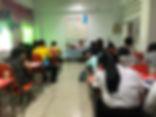 ประชุมกลุ่มสาระการเรียนรู้วิทยาศาสตร์