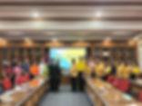 โรงเรียนหนองโพวิทยา จ.ราชบุรี มาศึกษาดูงาน