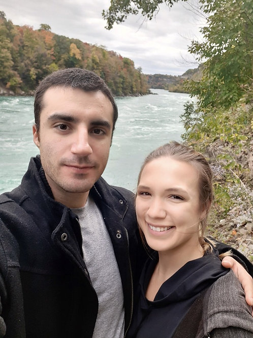 Honeymoon Outdoor Adventure Excursion