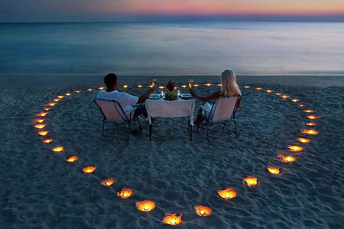 Honeymoon Add-On