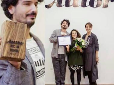 krama award