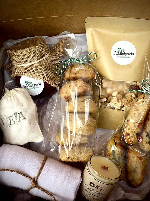 Fiddleheads Gift Box