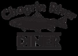 Chagrin River Diner logo