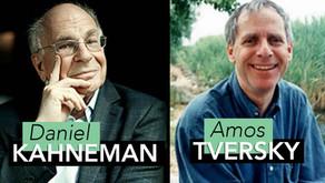 Kahneman és Tversky: a viselkedési közgazdaságtan úttörői