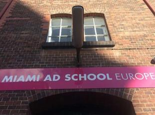 Reklám és szenvedély – avagy mire tanít a Miami Ad School Europe?