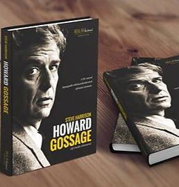 Howard Gossage Book cover