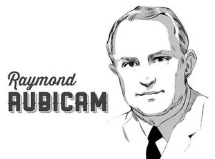 Raymond Rubicam, a kreatívforradalom előfutára