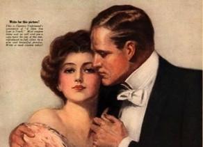 A reklámszakma első női sztárja: Helen Lansdowne