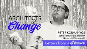 """Architects of Change / 1. rész – """"Legyen saját nézőpontod!"""""""