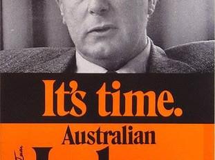 Dalban mondom el... Választások Ausztráliában, 1972