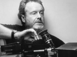 Ridley Scott, a látvány nagymestere