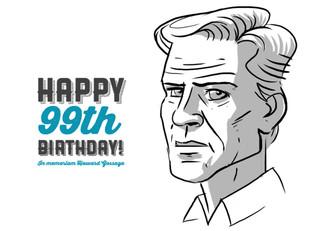 Boldog születésnapot, Mr. Gossage!