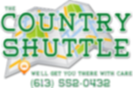 Country Shuttle