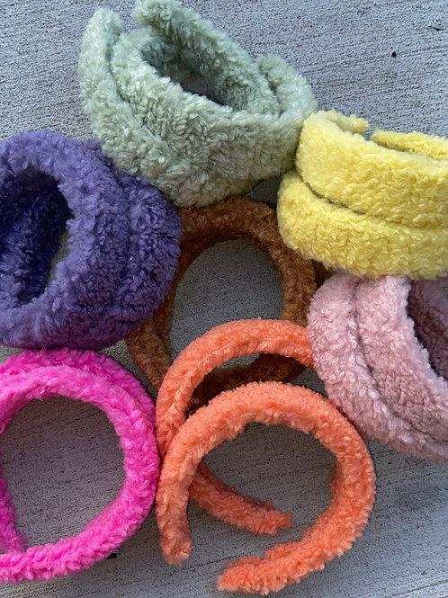 Cozy Headbands