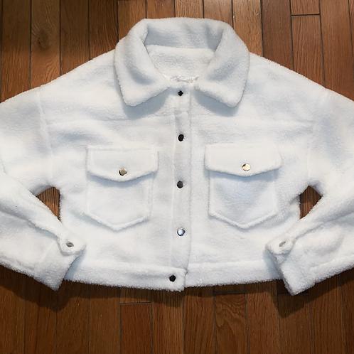 Bali Winter Comfy Jacket