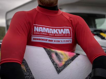 Namakwa Challenge surfing event heralds another way to sustainably utilise the West Coast