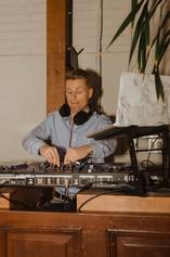 DJ Aaron Free - BLVD ENT - Los Angeles DJs. OC Wedding DJ. LA Photo Booth. LA Wedding DJ. LA Wedding DJ.