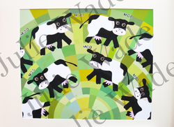 Moo March