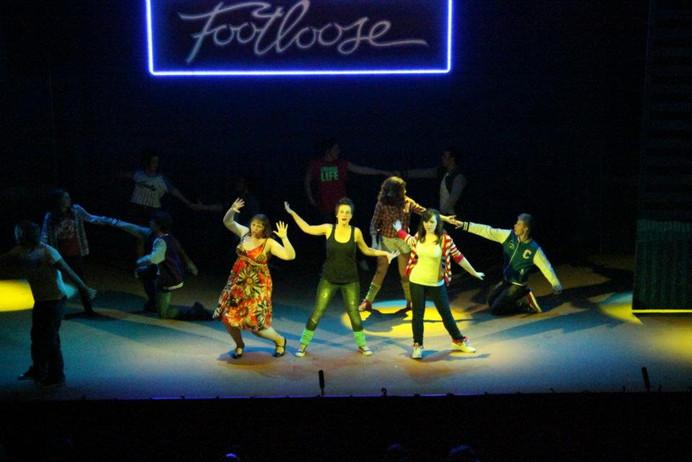 Footloose 2012