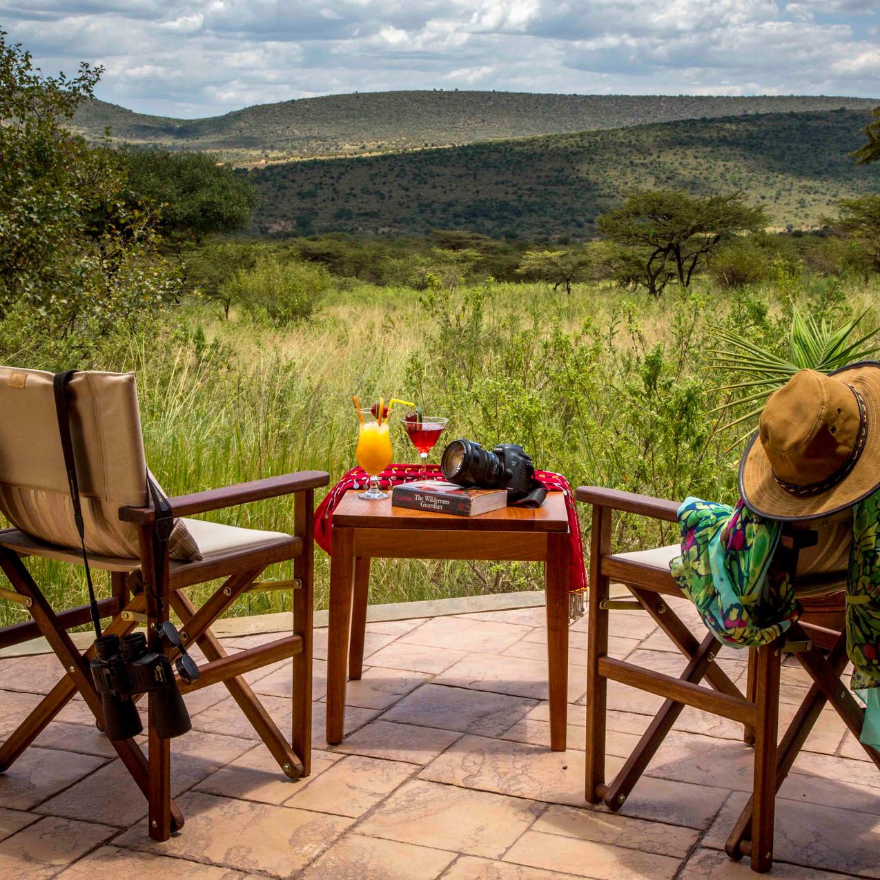 Spirit of the Masai Mara - Exteriors 7