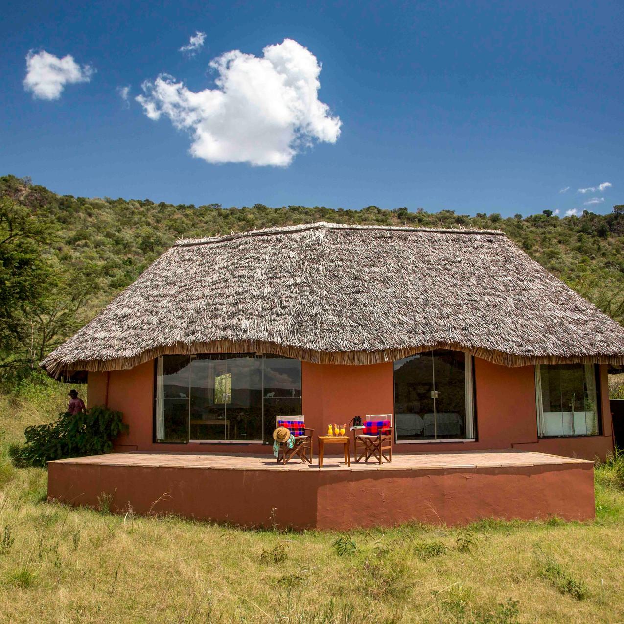 Spirit of the Masai Mara - Cottage