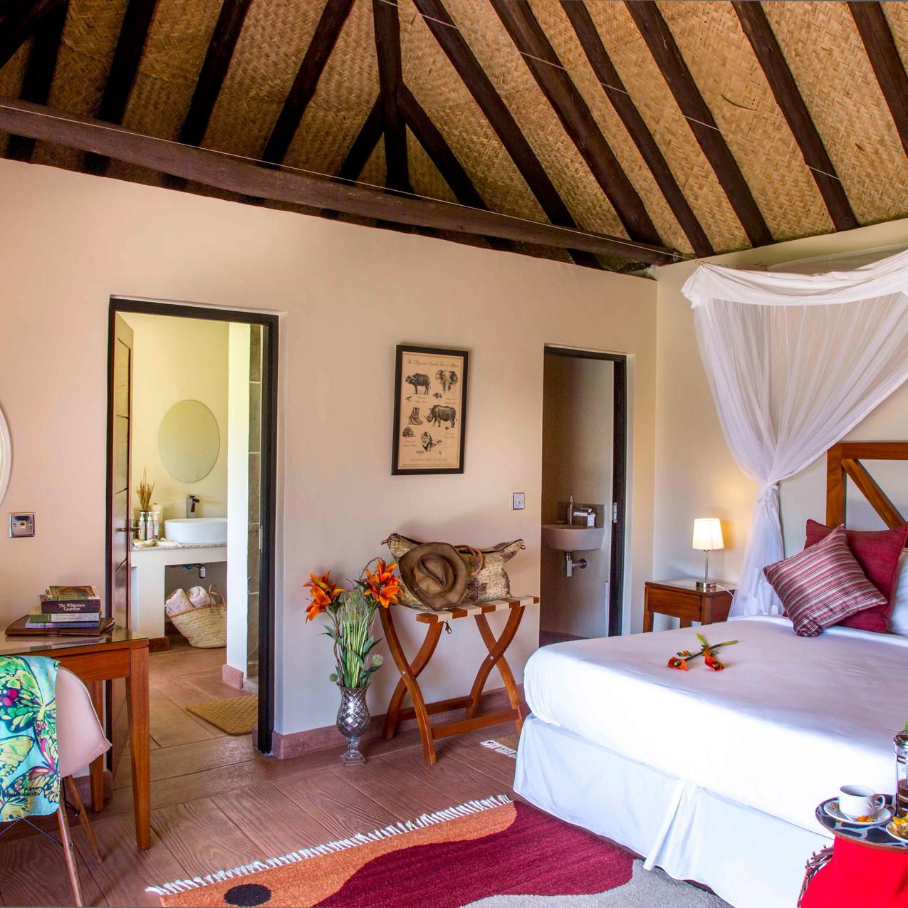 Spirit of the Masai Mara - room 1