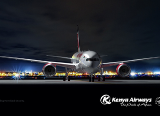 Direct Flights from the US to Magical Kenya with Kenya Airways