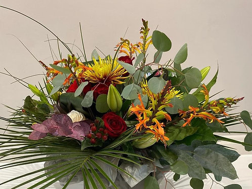 Weekly Bouquet/next-day-delivery