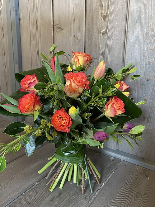 Flower Subscription - 1 year