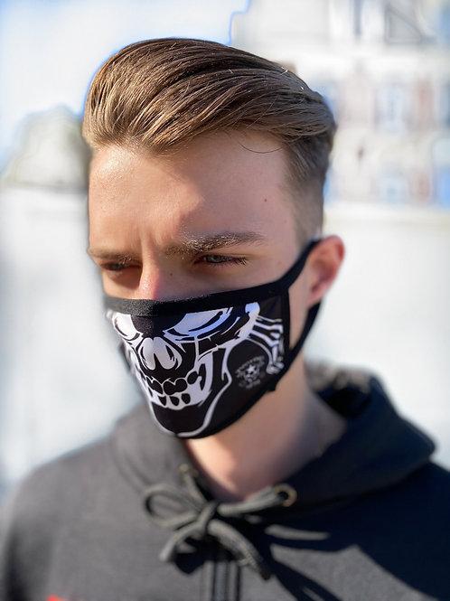 Masque Spartmotard