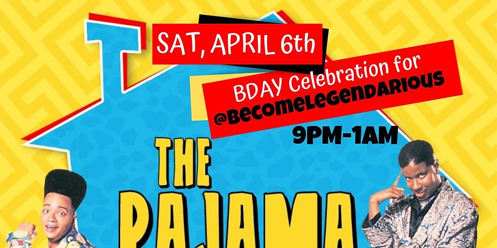 The Pajama Jam
