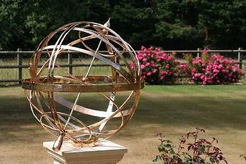 armillary sundials