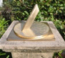 spot-on-sundials