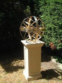 Brad Dillon Sundials