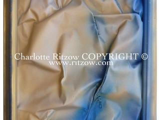 Profilo d'autore. Charlotte Ritzow.